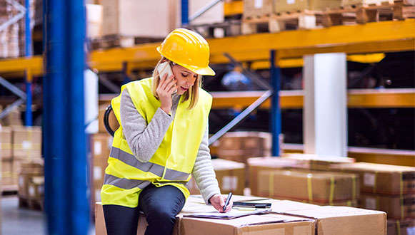 Manual Handling Injury Claims